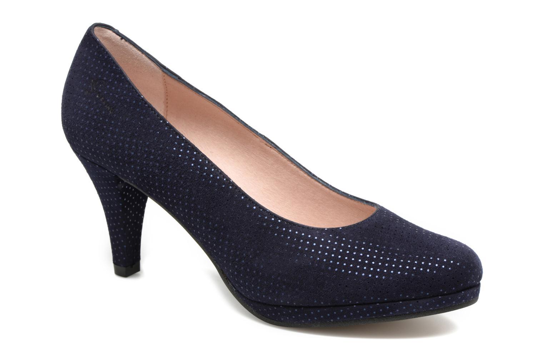 Grandes Azahara descuentos últimos zapatos Dorking Azahara Grandes 7118 (Azul) - Zapatos de tacón Descuento 532e0a