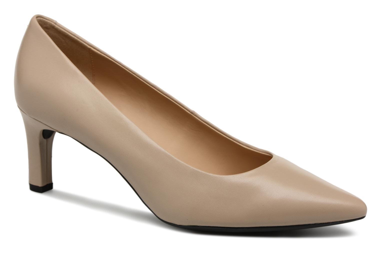 Grandes descuentos últimos zapatos Geox D - BIBBIANA A D829CA (Beige) - D Zapatos de tacón Descuento 42f4cf