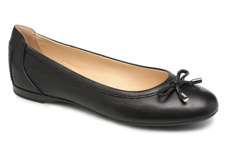 Zapatos promocionales Geox D LAMULAY D D825DD (Negro) - Bailarinas   Los zapatos más populares para hombres y mujeres