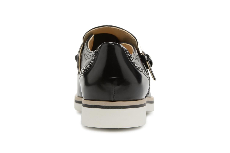 Zapatos promocionales Geox D JANALEE BD825AB (Negro) - Mocasines   Venta de liquidación de temporada