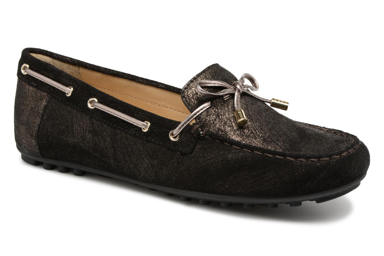 Zapatos promocionales Geox D LEELYAN A D724RA (Negro) - Mocasines   Zapatos de mujer baratos zapatos de mujer