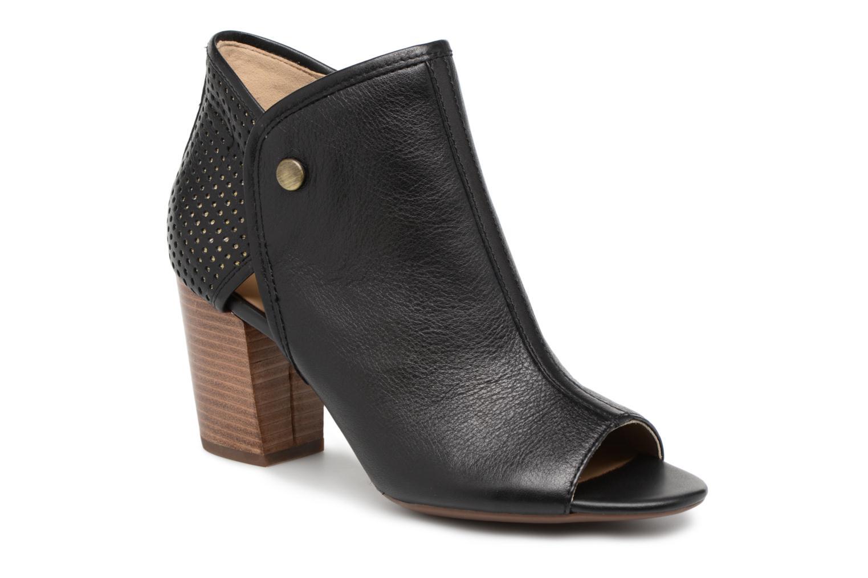 ZapatosGeox D EUDORA G D828ZG (Negro)  - Botines    (Negro) Los últimos zapatos de descuento para hombres y mujeres 882957