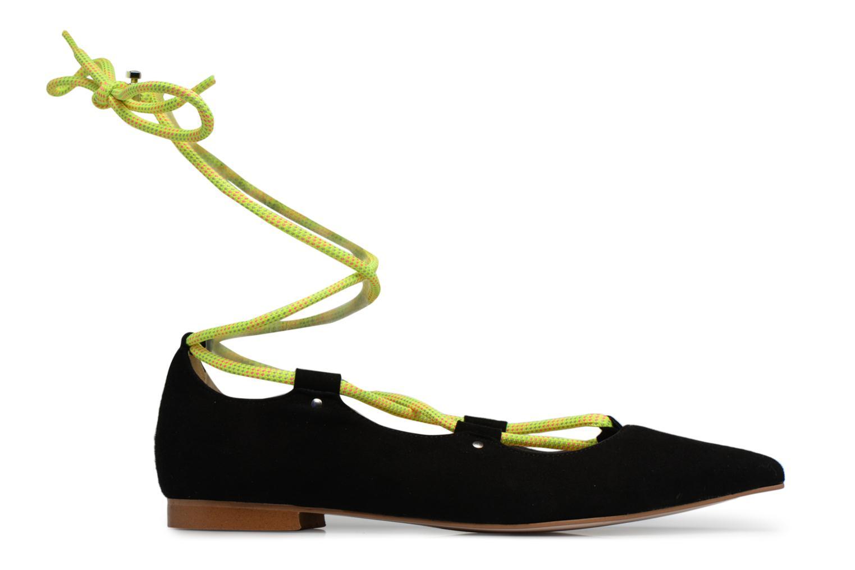 Zapatos promocionales Made by SARENZA 90's Girls Gang Ballerines #1 (Negro) - Bailarinas   Venta de liquidación de temporada