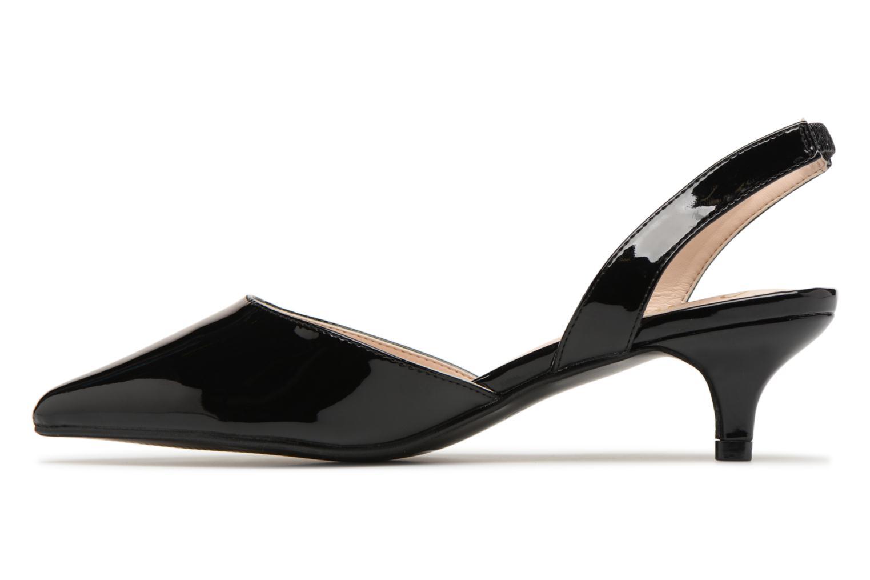 Escarpins I Love Shoes CALANE Noir vue face