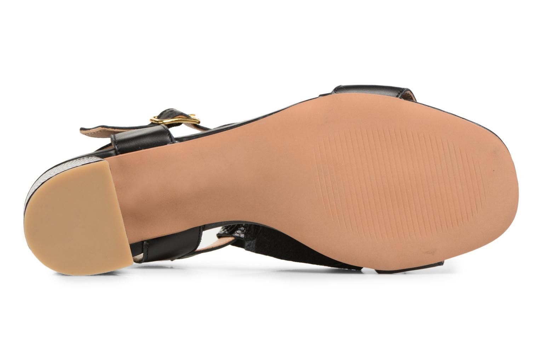 Grandes descuentos últimos zapatos Made by SARENZA Carioca Crew Sandales à Talons #2 (Negro) - Sandalias Descuento