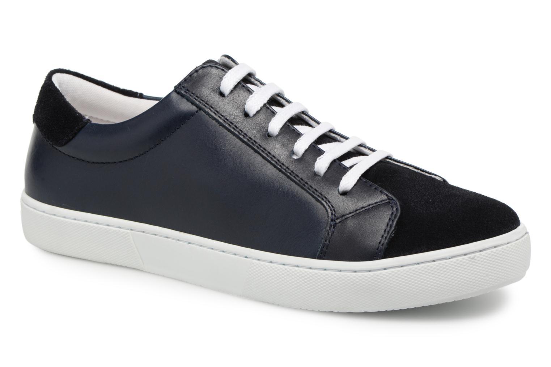 Zapatos promocionales Georgia Rose Cobimat (Azul) - Deportivas   Cómodo y bien parecido