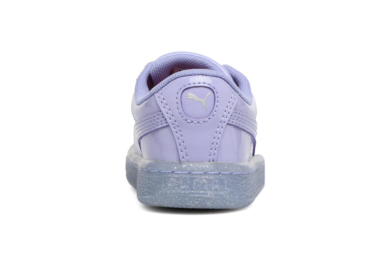 Basket Puma C Inf Iced vio Patent 7vRcOaH5qw