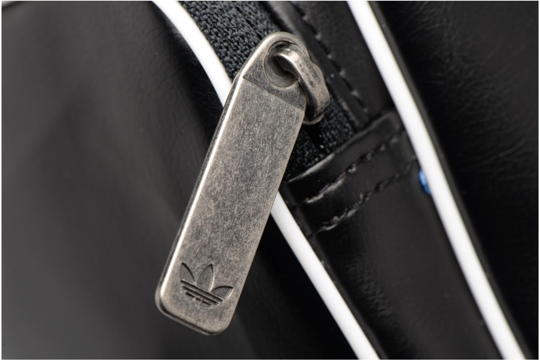 Borse uomo Adidas Originals Mini Bag Vint Nero immagine sinistra