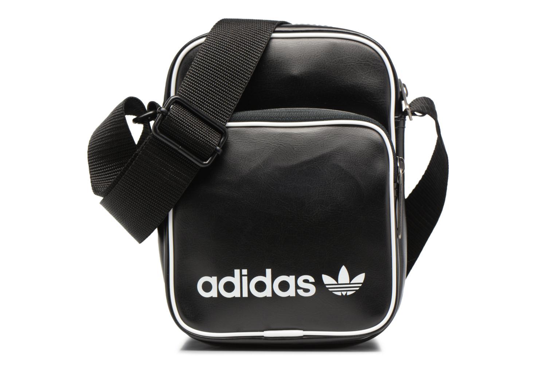 Borse uomo Adidas Originals Mini Bag Vint Nero vedi dettaglio/paio