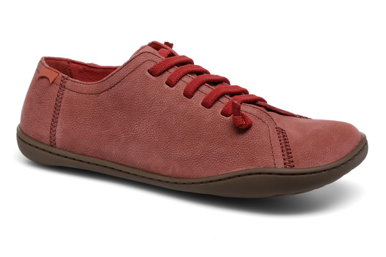 Grandes descuentos últimos zapatos Camper Peu Deportivas Cami 4 (Rojo) - Deportivas Peu Descuento 1ce8bb