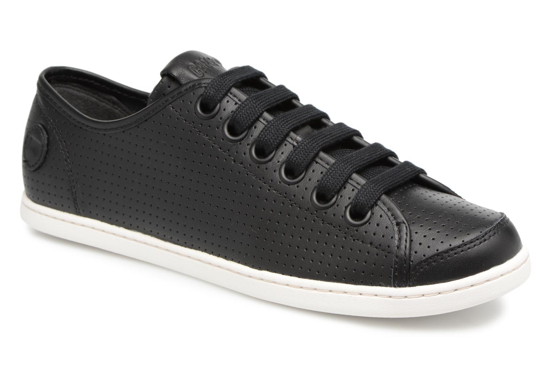 Zapatos promocionales Camper Uno 2 (Negro) - Deportivas   Descuento de la marca