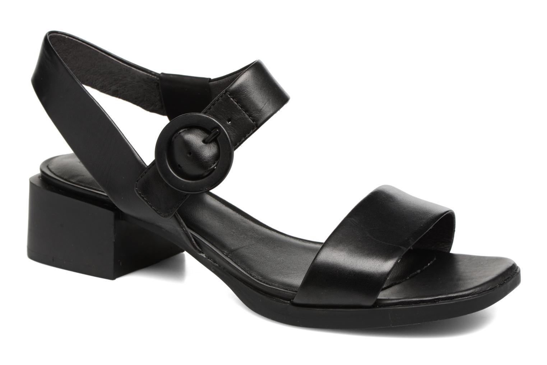 Camper Kobo 2 (Noir) - Sandales et nu-pieds chez Sarenza (316829)