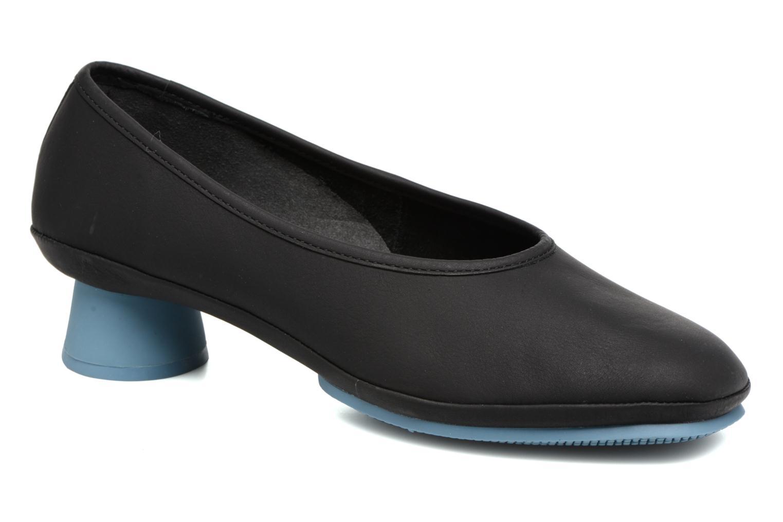 Zapatos promocionales Camper Alright 1 (Negro) - Bailarinas   Zapatos de mujer baratos zapatos de mujer