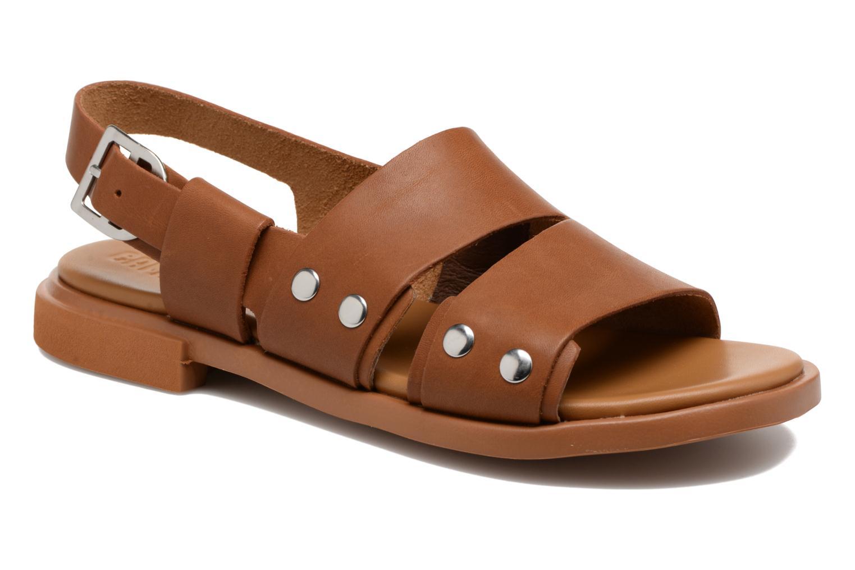 Grandes descuentos últimos zapatos Camper Eda 1 (Marrón) - Sandalias Descuento
