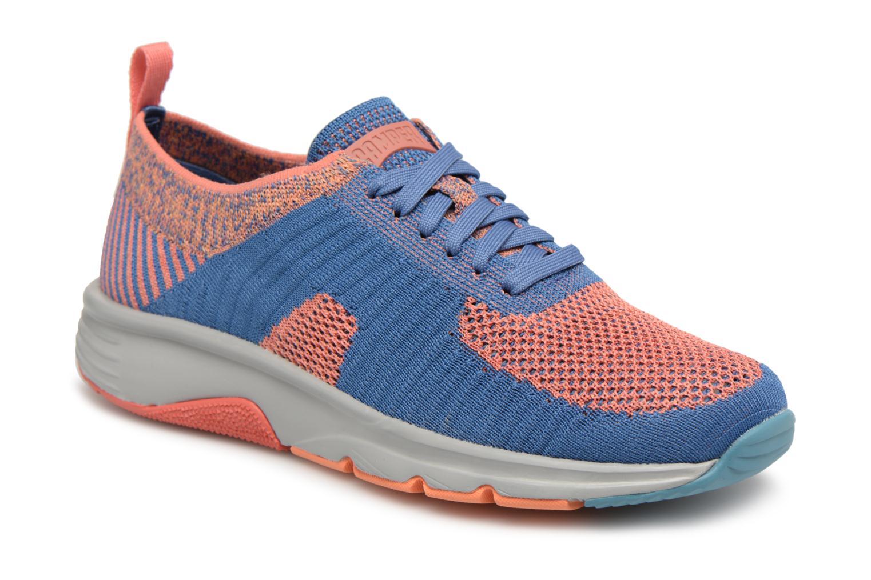 Zapatos promocionales Camper Drift 1 (Azul) - Deportivas   Gran descuento