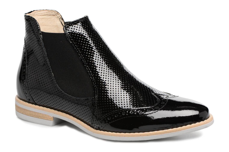 Grandes descuentos últimos zapatos Georgia Rose Noots (Negro) - Botines  Descuento