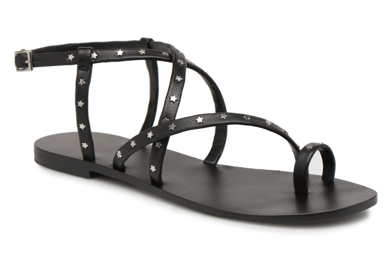 Zapatos promocionales SENSO Cassandra (Negro) - Sandalias   Zapatos de mujer baratos zapatos de mujer