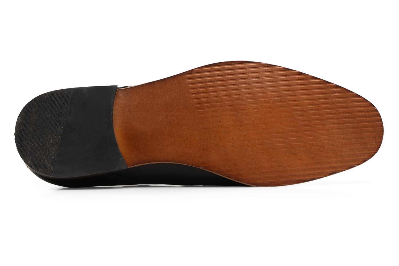 Chaussures à lacets Mr SARENZA Sberry Noir vue haut