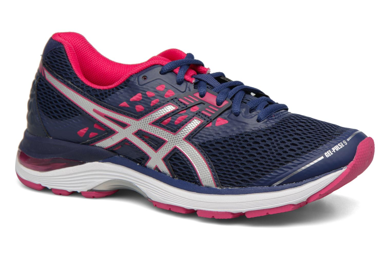 Grandes descuentos últimos zapatos Asics Gel Pulse 9 (Azul) - Zapatillas de deporte Descuento