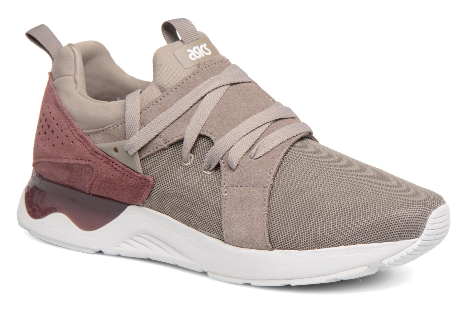 Asics Gel-Lyte V Sanze (Marron) - Baskets chez Sarenza (317176)