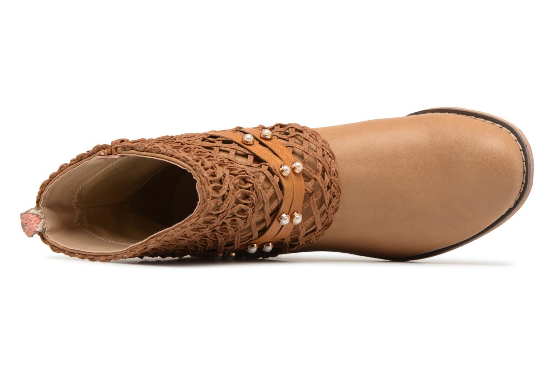 Grandes descuentos últimos zapatos Bullboxer BESSIE (Marrón) - Botines  en Más cómodo