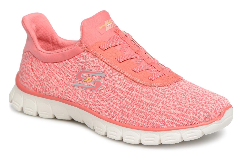Zapatos promocionales Skechers Ez Flex 3.0-Estrella (Rosa) - Zapatillas de deporte   Zapatos casuales salvajes