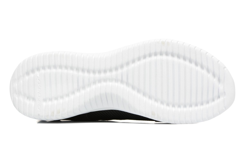 Sportskor Skechers Ultra Flex-Jaw Dropper Svart bild från ovan
