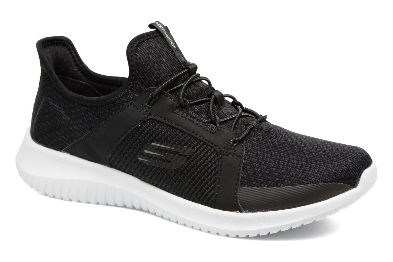 Grandes descuentos últimos zapatos Skechers Ultra Flex-Jaw Dropper (Negro) - Zapatillas de deporte Descuento