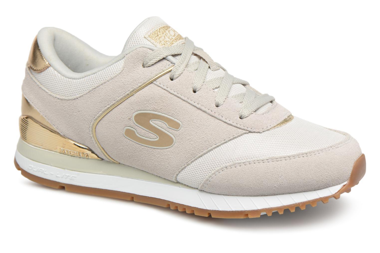 Zapatos promocionales Skechers Sunlite Revival (Blanco) - Deportivas   Los últimos zapatos de descuento para hombres y mujeres