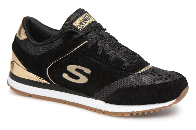 Grandes descuentos últimos zapatos Revival Skechers Sunlite Revival zapatos (Negro 513c9f