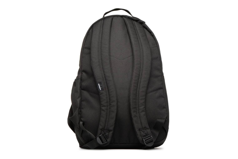 Sacs à dos Converse Go Backpack Noir vue face