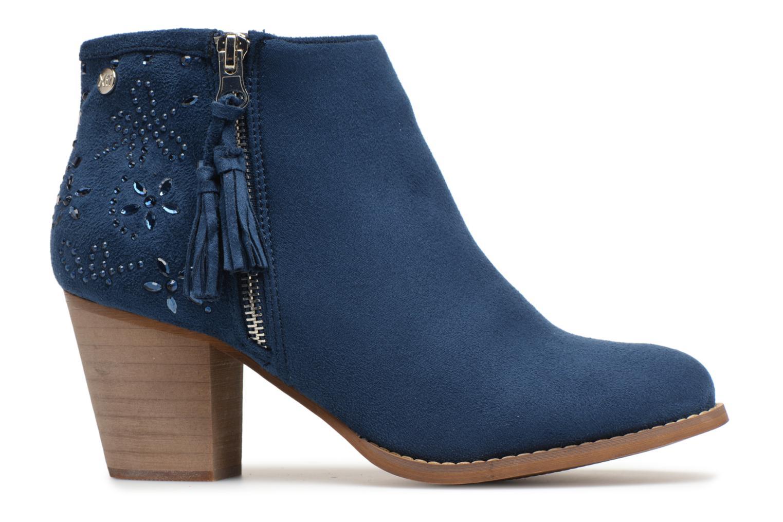 Zapatos promocionales Xti Badaba (Azul) - Botines    Casual salvaje