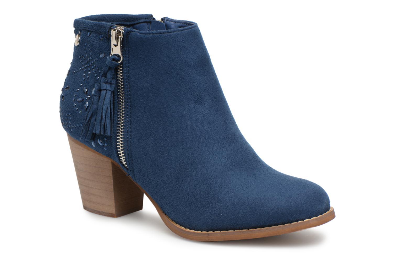 Grandes descuentos últimos zapatos  Xti Badaba (Azul) - Botines  zapatos Descuento 3e5053
