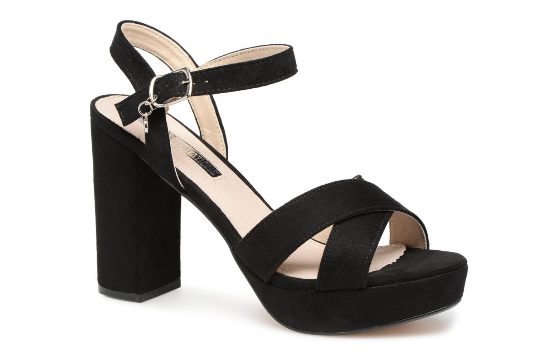 Grandes descuentos últimos zapatos Xti Néon (Negro) - Sandalias Descuento
