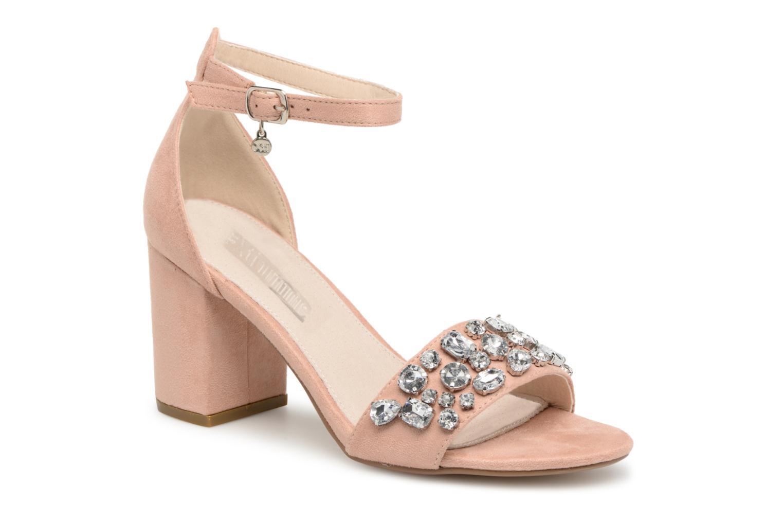 Grandes descuentos últimos zapatos Xti Rehari (Beige) - Sandalias Descuento