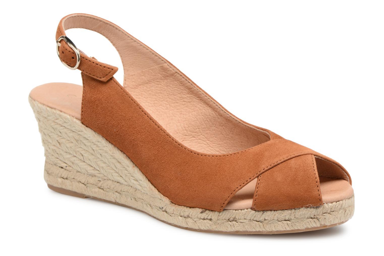 ZapatosGeorgia Rose Delica (Marrón) - salvaje Alpargatas   Casual salvaje - 6bc922