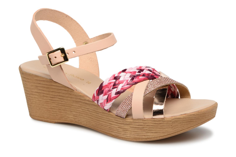 Zapatos promocionales Georgia Rose Mibloca (Beige) - Sandalias   Los zapatos más populares para hombres y mujeres