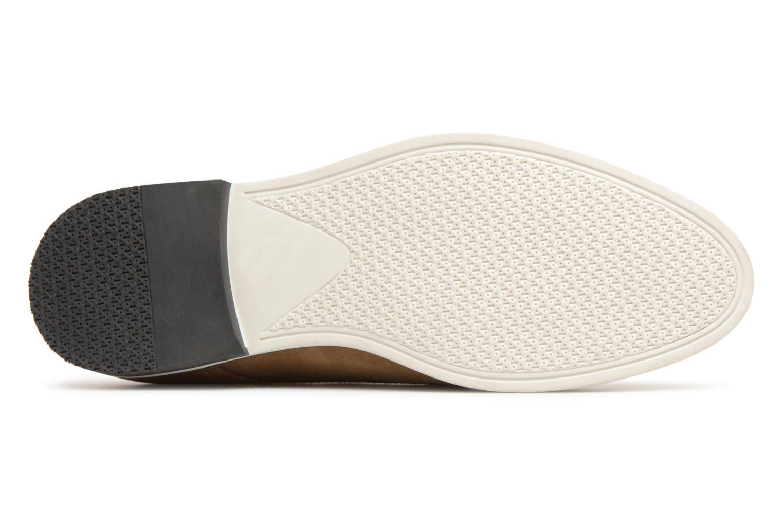 Chaussures à lacets Mr SARENZA Tallow Beige vue haut