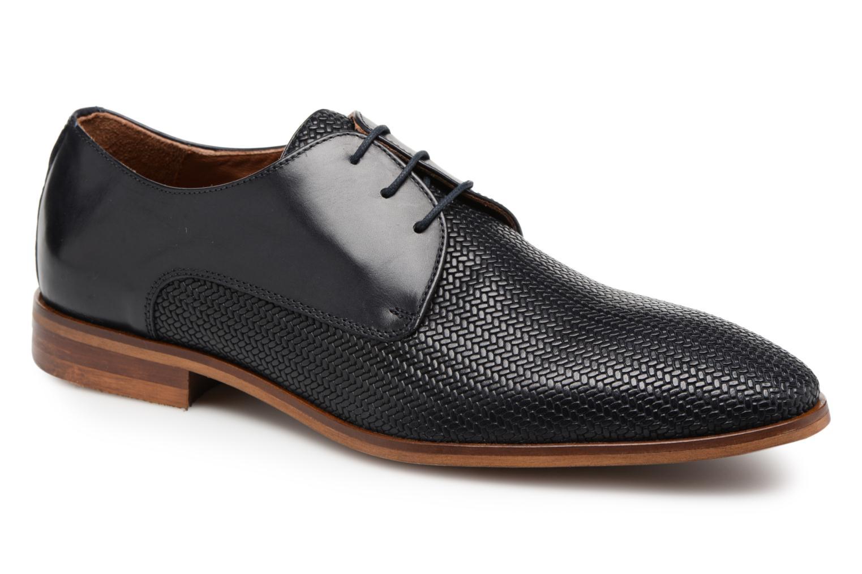 Descuento por tiempo limitado Marvin&Co Titress (Azul) - Zapatos con cordones en Más cómodo