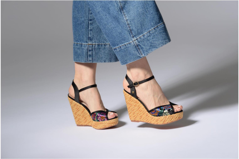 Zapatos promocionales Pepe jeans Walker Orient (Negro) - Alpargatas   Los últimos zapatos de descuento para hombres y mujeres
