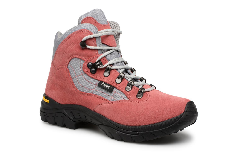Grandes descuentos últimos zapatos Kimberfeel FLAINE (Rosa) - Zapatillas de deporte Descuento