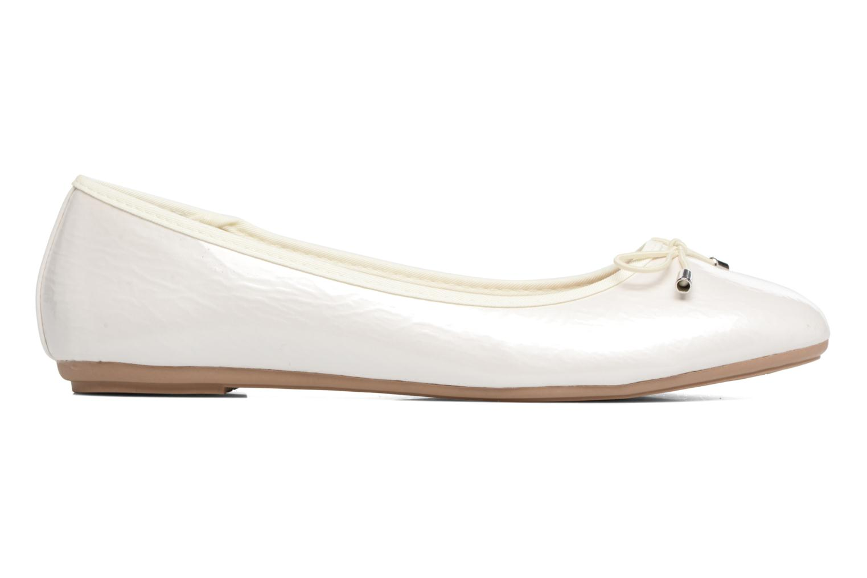 Ballerines I Love Shoes THAVE 2 Size + Beige vue derrière