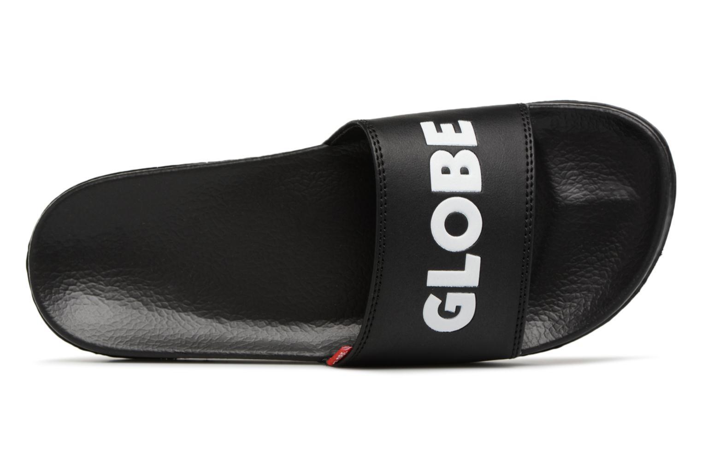 Unfazed Slide Globe Slide Globe Unfazed Black Black nZWFOq
