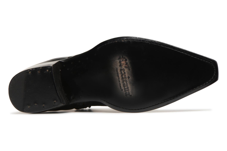 CRIOS Chianti Black Cowhide