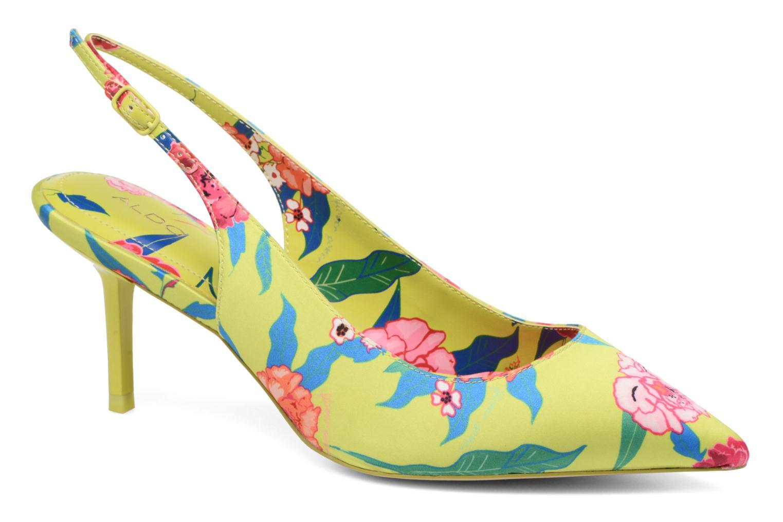 Zapatos promocionales Aldo CRIEWIEL (Amarillo) - Zapatos de tacón   Venta de liquidación de temporada