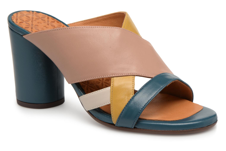 Zapatos promocionales Chie Mihara Uni (Multicolor) - Zuecos   Gran descuento