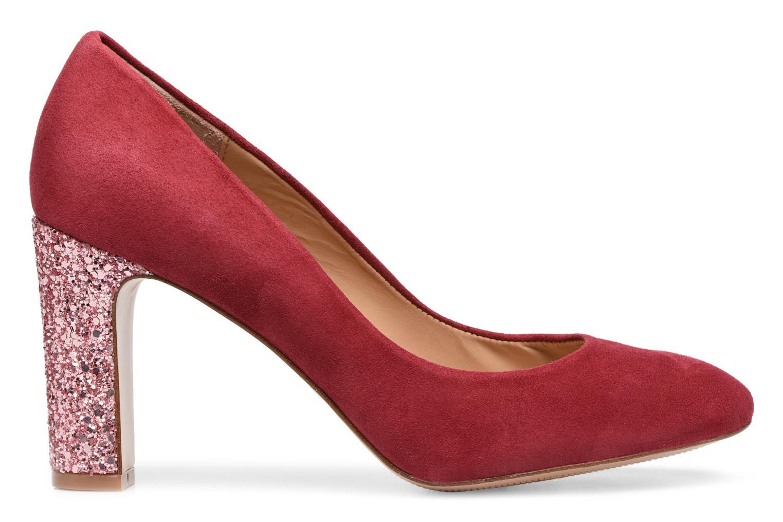 Grandes descuentos últimos zapatos Mellow Yellow Anne (Vino) - Zapatos de tacón Descuento