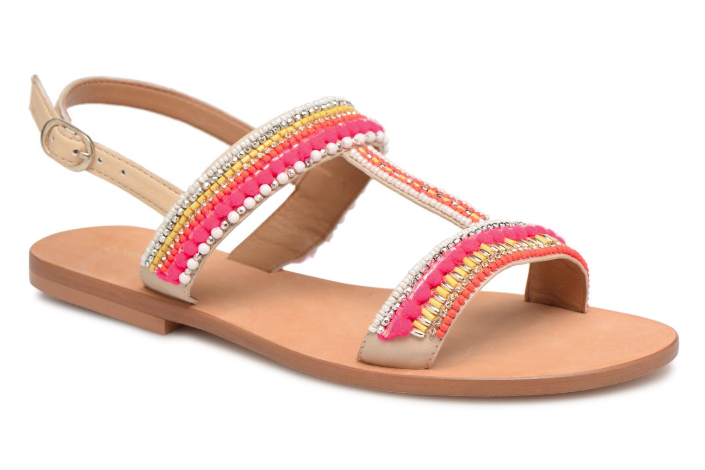 Zapatos promocionales COSMOPARIS IBANE new (Multicolor) - Sandalias   Venta de liquidación de temporada