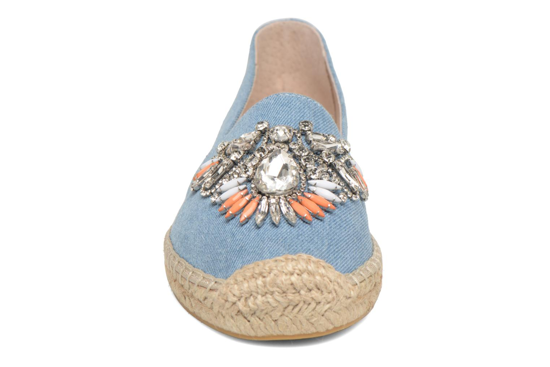Grandes descuentos últimos zapatos COSMOPARIS HIPA/JEAN (Azul) Descuento - Alpargatas Descuento (Azul) 151f61