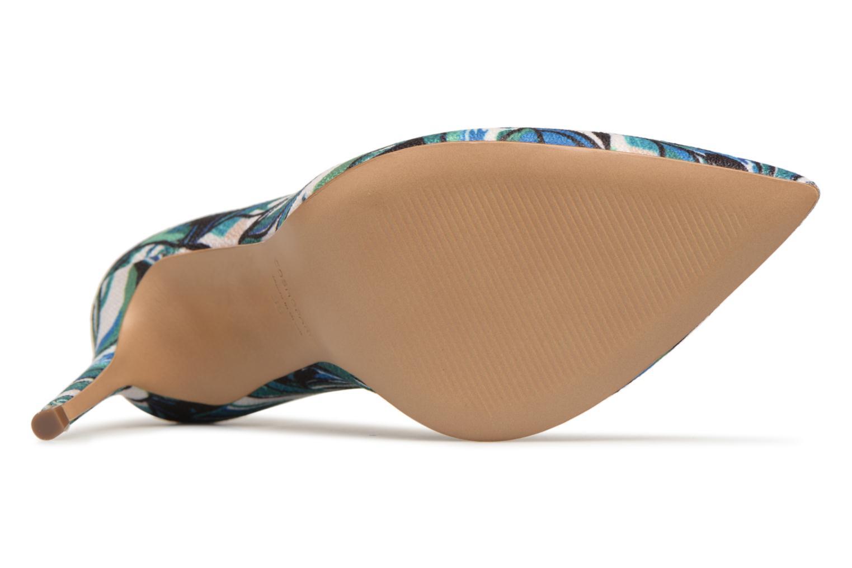 Zapatos promocionales COSMOPARIS JISSIA/TROPIC (Verde) - Zapatos de tacón   Zapatos casuales salvajes